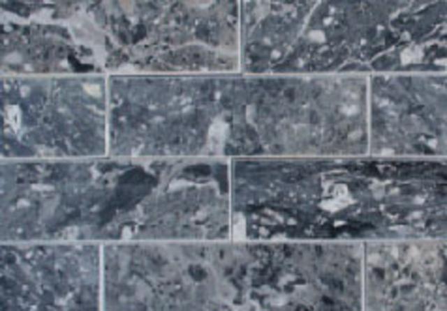 Đá trang trí Đá Gia Bao Den 7.5 X22 MS002