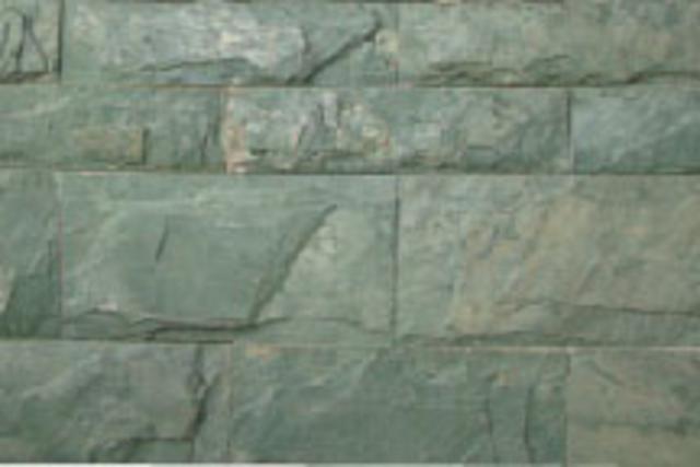 Đá trang trí Đá xanh Hải Dương MS001