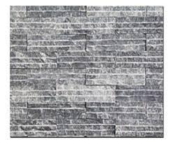 Đá trang trí Da Che Den 5×20 MS001