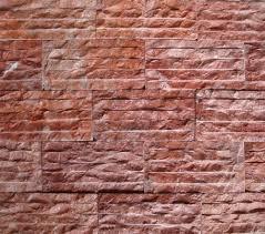 Đá trang trí Đá Chè Đỏ MS015