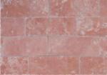 Đá trang trí Đá Mai Bong Đỏ Đậm 10×20 Ms018
