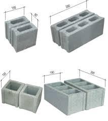 Gạch Block MS007 ( Màu trắng )