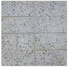 Gạch vỉa hè MS012 ( Màu trắng )