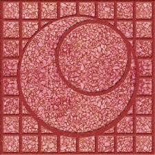 Gạch vỉa hè MS014 ( Màu đỏ )