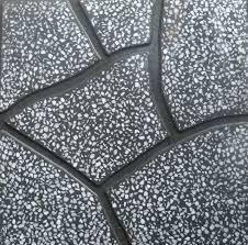 Gạch vỉa hè MS016 ( Màu xám )