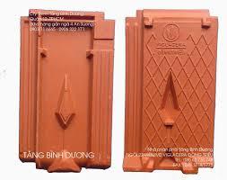 Ngói lợp Hạ Long MS005 ( Màu nâu )