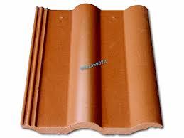 Ngói màu Đồng Tâm MS014 ( Màu nâu )