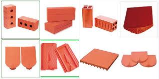 Ngói tiểu Đồng Nai MS008 ( Màu đỏ )