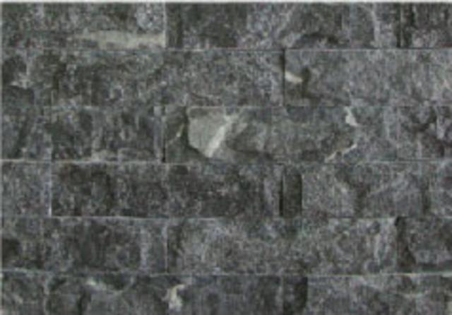 Đá trang trí ĐÁ Boc Den 5×20 MS002