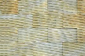 Đá trang trí Da Tia Chop Vang 10×20 MS012