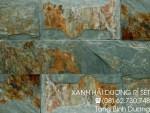 Đá trang trí Đá Xanh Hai Duong Gi Set MS021