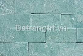 Đá trang trí Da Xanh Hai Duong MS023