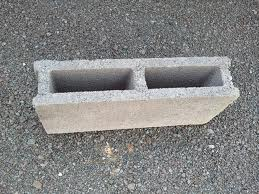 Gạch Block MS005 ( Màu trắng )