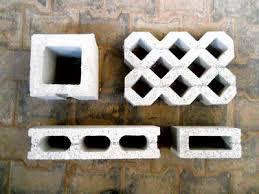 Gạch Block MS014 ( Màu trắng )