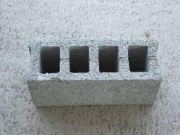 Gạch Block MS013 ( Màu trắng )