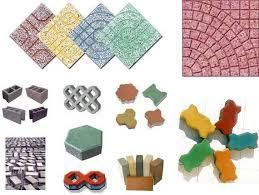 Gạch Block MS015 ( Nhiêu màu )