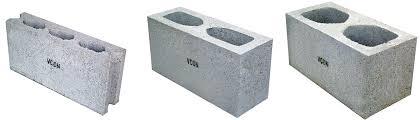 Gạch Block MS017 ( Màu trắng )