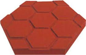 Gạch lát Đất Việt Ms008 ( Màu đỏ )