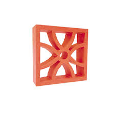 Gạch Đồng Nai MS002 ( Màu đỏ )