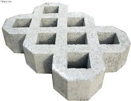 Gạch Đồng Nai MS013 ( Màu trắng )