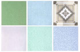 Gạch men MS011 ( Màu xanh lá , xanh dương , trắng ….. )