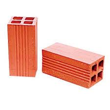 Ngói đất sét nung Mỹ Xuân MS005 ( màu đỏ )