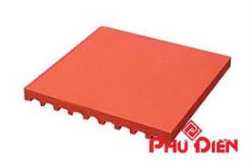 Ngói đất sét nung Mỹ Xuân MS013 ( màu đỏ )