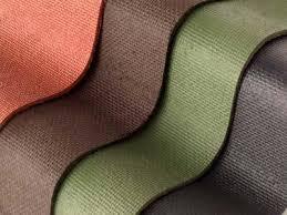 Ngói lợp màu Lama MS003 ( Màu nâu , xám , xanh lá , đỏ )