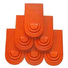 Ngói lợp màu Lama MS009 ( Màu đỏ )