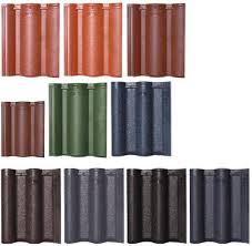 Ngói màu DIC MS012 ( Màu xanh , đen , xám , cam … )