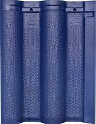 Ngói màu DIC MS016 ( Màu xanh )