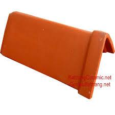 Ngói nóc Đồng Nai MS014 ( Màu đỏ )